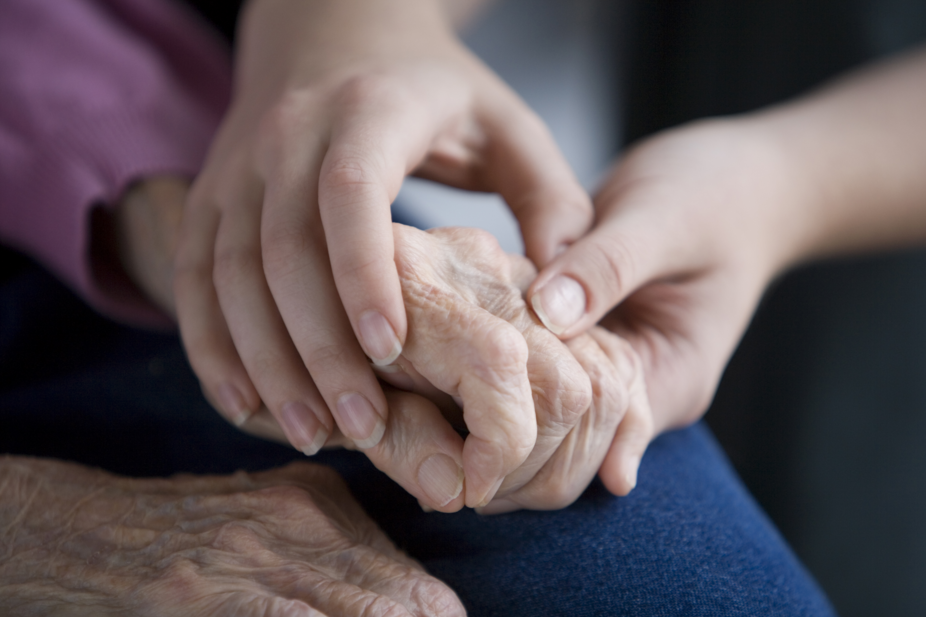 Choosing Hospice Care