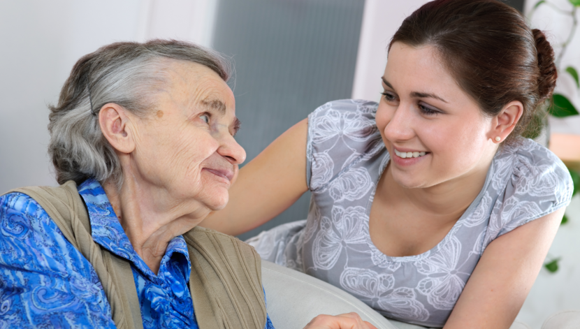 Selecting the Right Senior Care