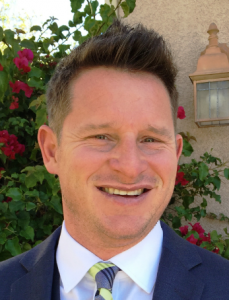 Shane Hull - Select Home Care Pasadena