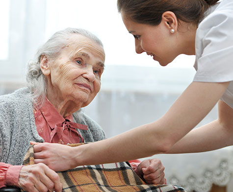 Select Home Care - At Home Senior Care - Nursing, Hospice And In ...