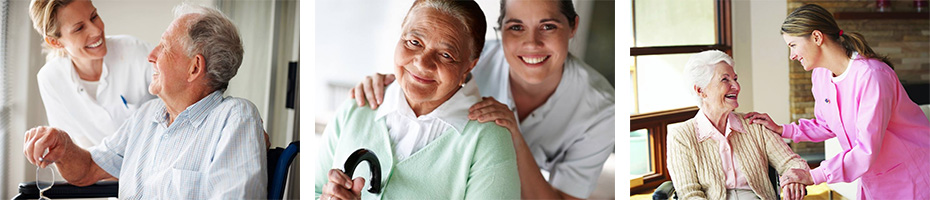 Home health care in Pasadena CA