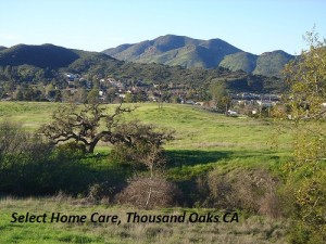 At Home Care Thousand Oaks